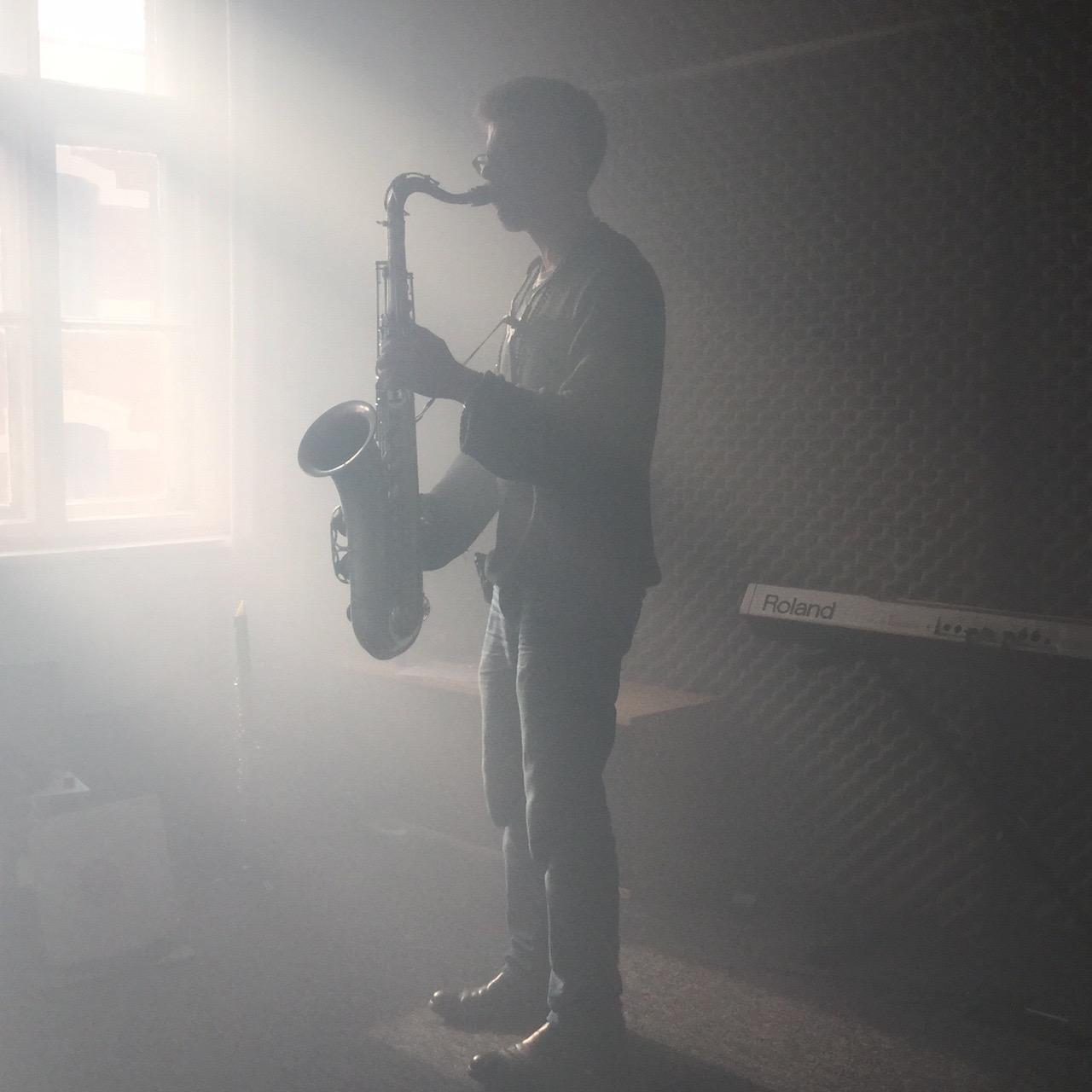 Individueller Saxophonunterricht und Klarinettenunterricht in Zürich bei Michael Jaeger