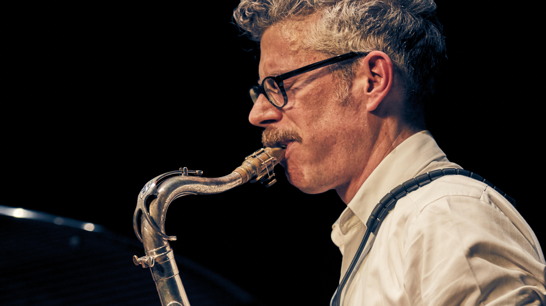 Saxophon lernen als Erwachsener / Foto Leipzig
